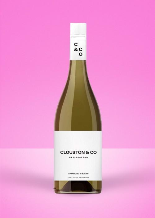 2018 Clouston & Co Sauvignon Blanc