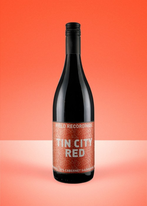 2018 Tin City Red Blend
